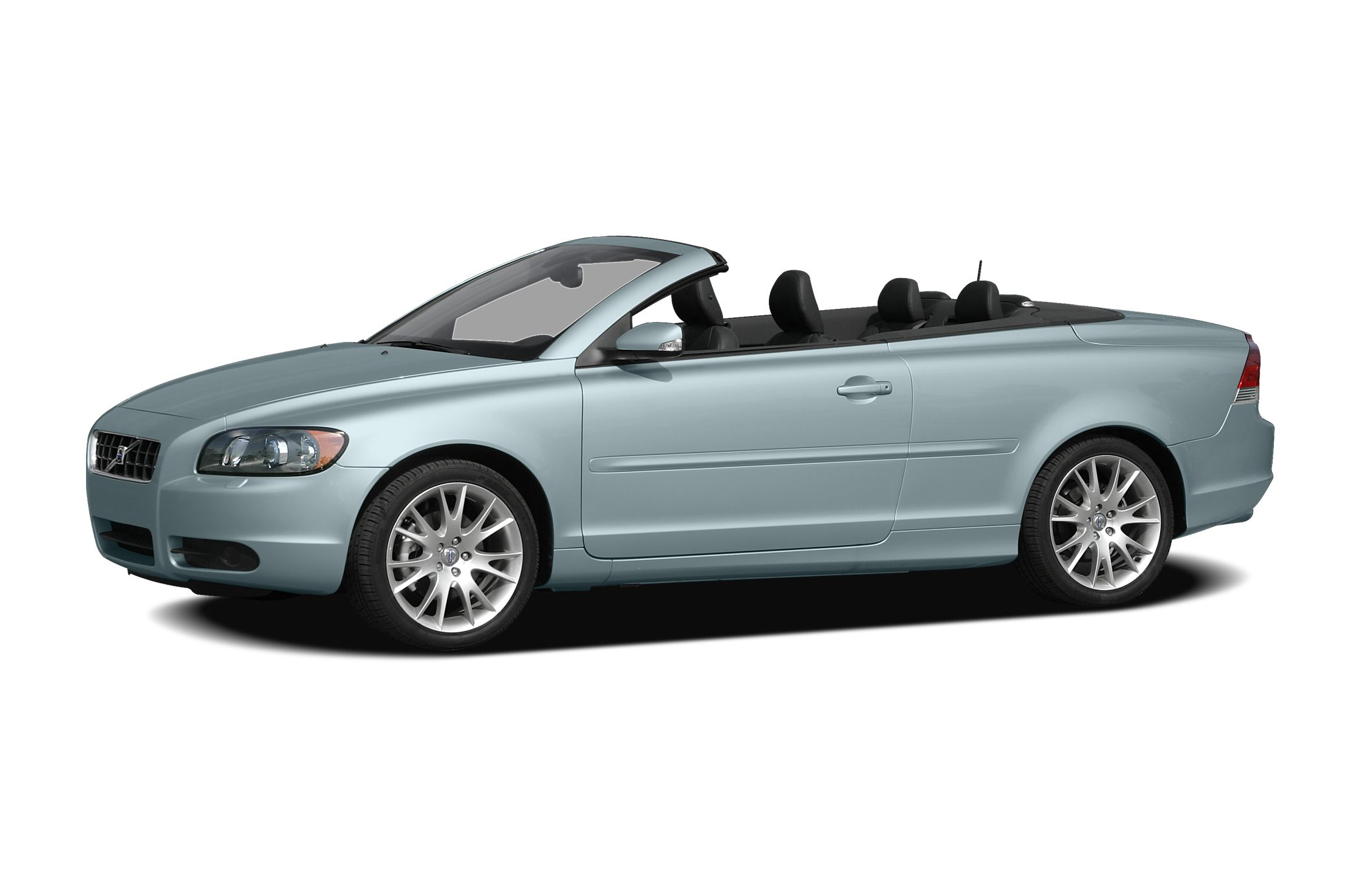 2009 Volvo C70 T5 Convertible for sale in Pittsburgh for $0 with 72,551 miles