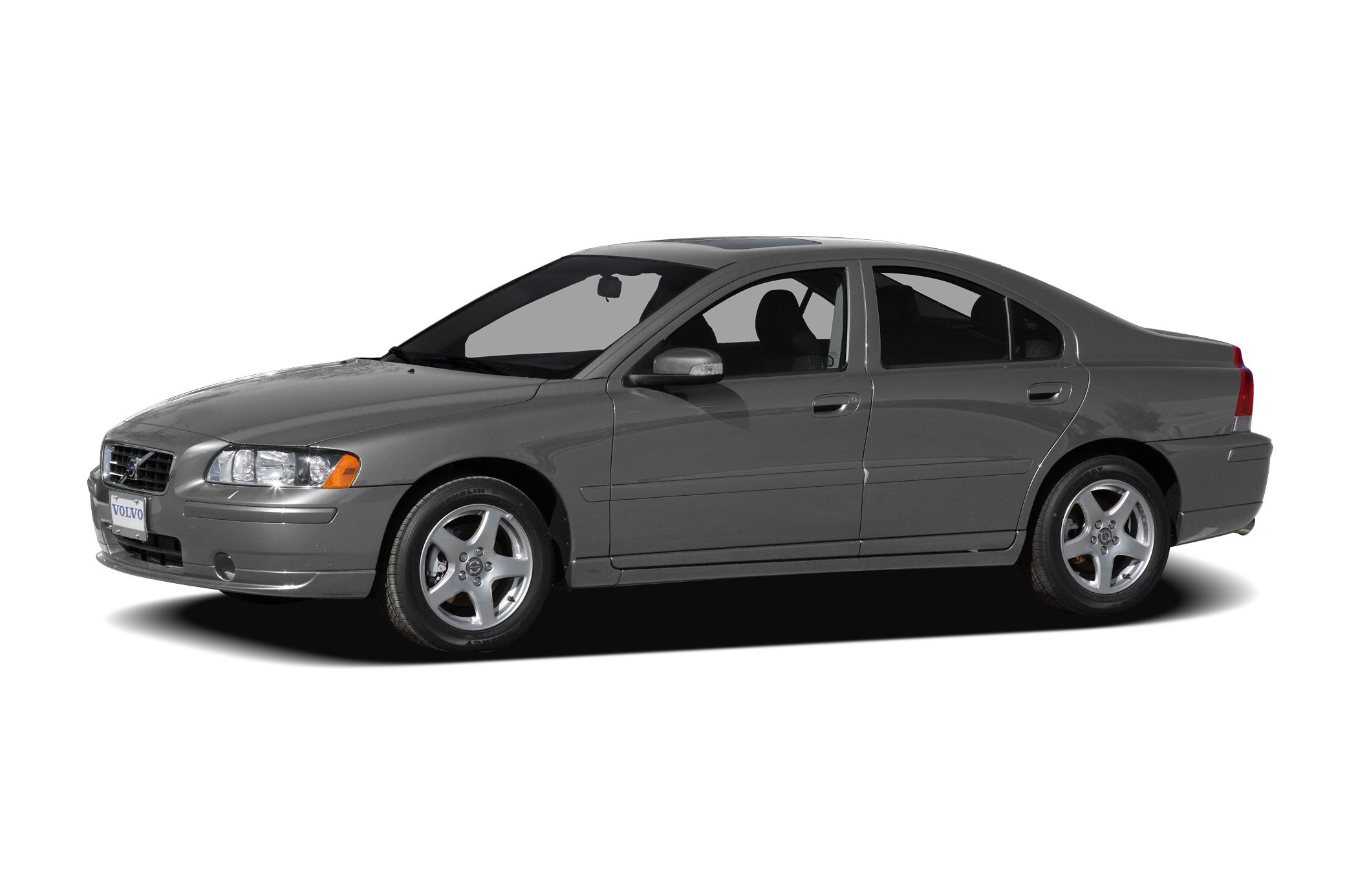 2009 Volvo S60 2.5T Sedan for sale in Roswell for $12,490 with 50,018 miles
