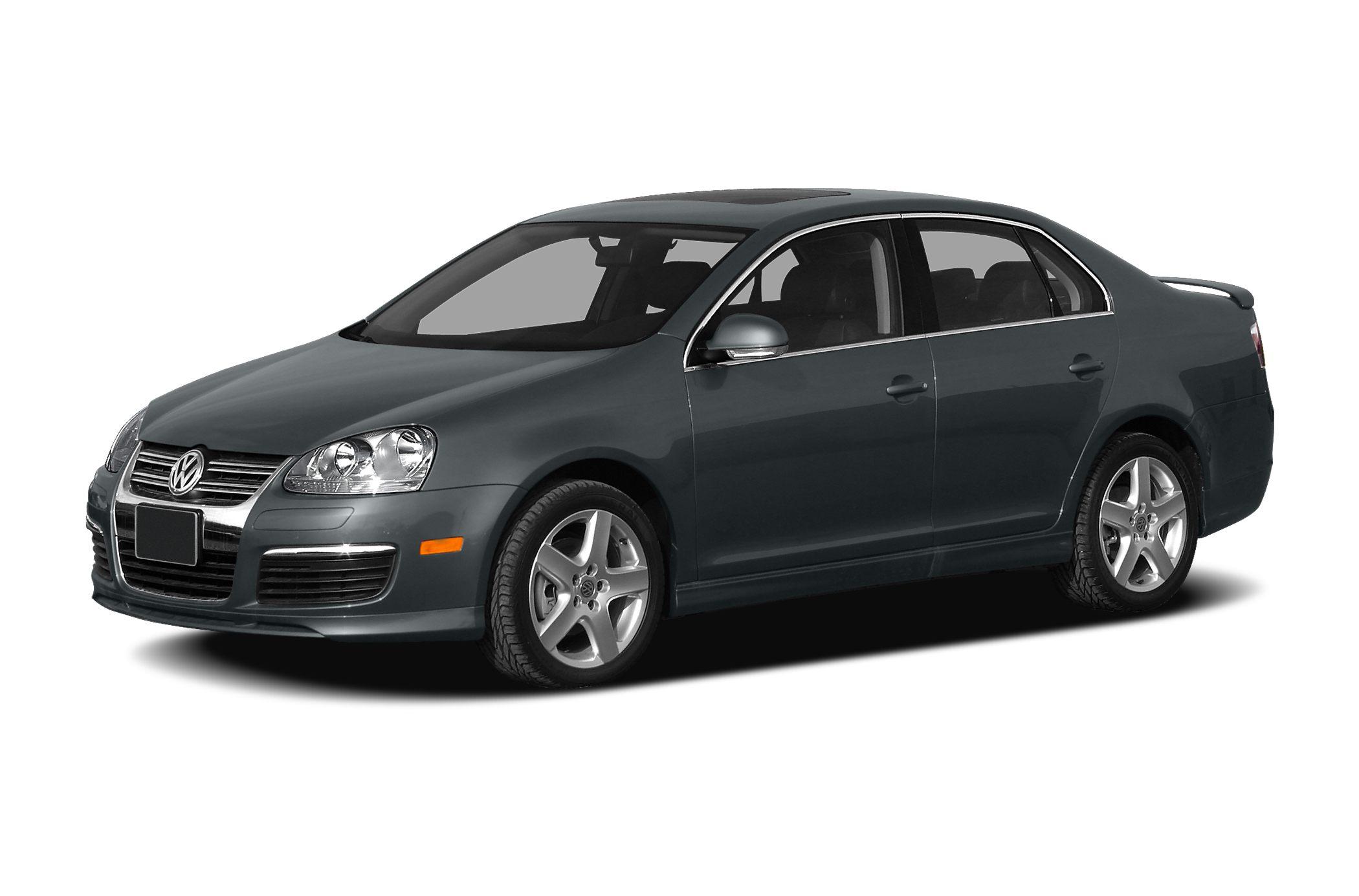 2009 Volkswagen Jetta Wolfsburg Edition Sedan for sale in Houston for $9,877 with 80,499 miles