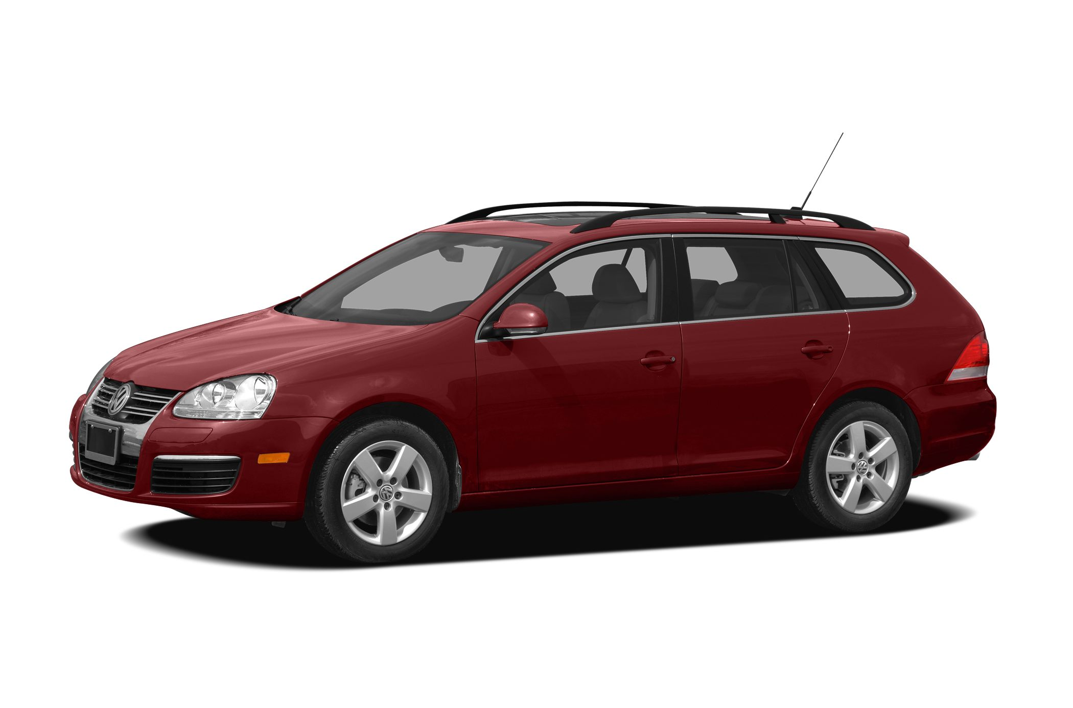 2009 Volkswagen Jetta 2.5 S SportWagen Wagon for sale in Lynchburg for $10,937 with 53,571 miles