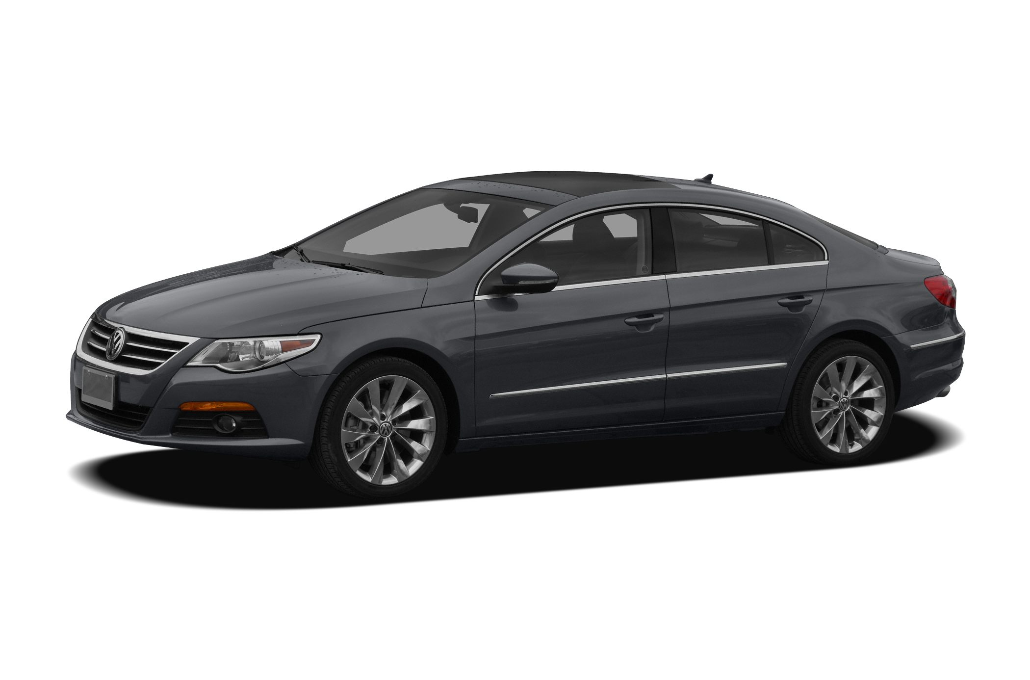 2009 Volkswagen CC Sport Sedan for sale in Dallas for $11,880 with 104,001 miles