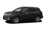 2010 Acura MDX