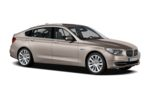 2010 BMW 550 Gran Turismo
