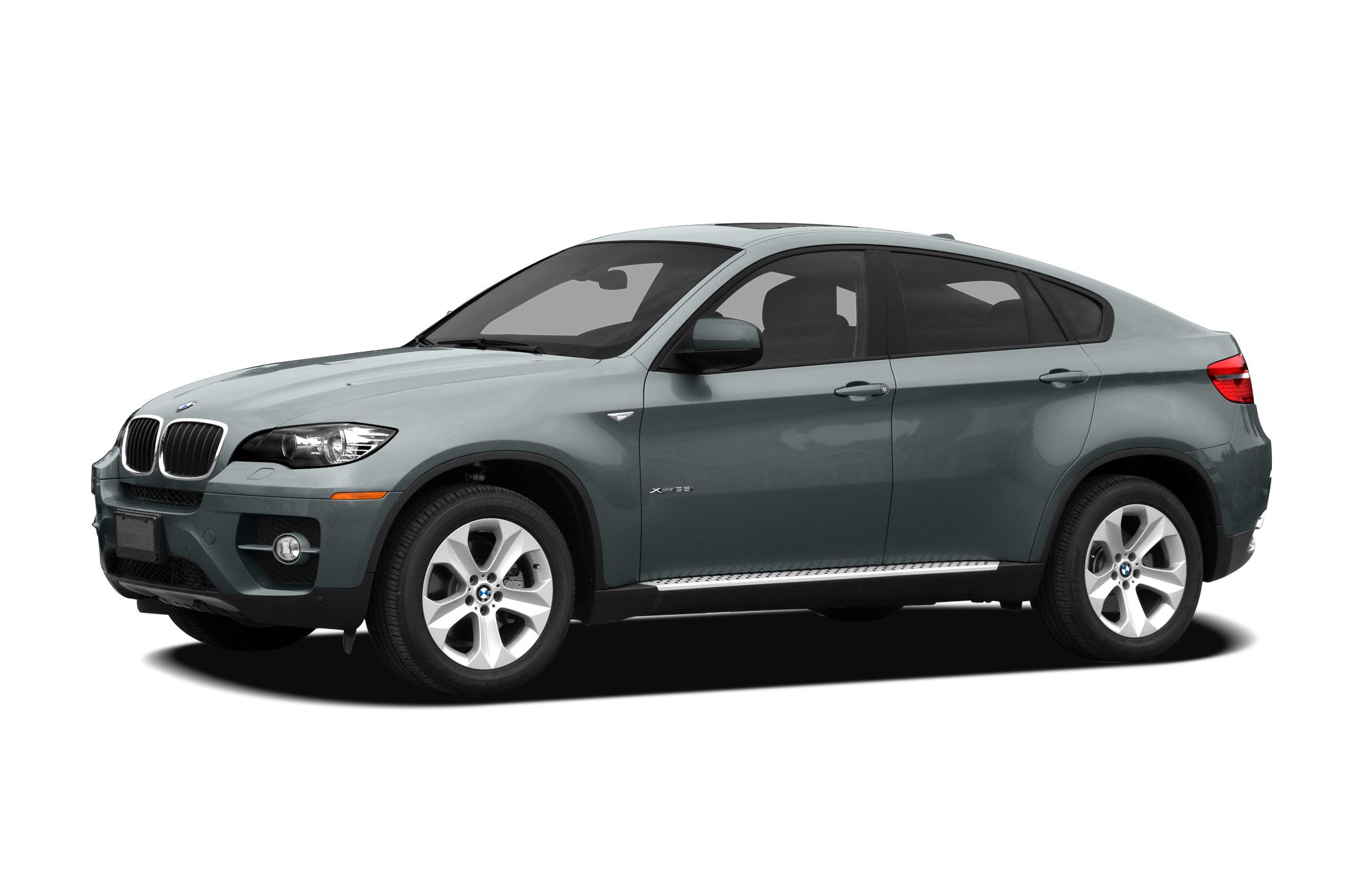 2010 BMW X6 XDrive50i SUV for sale in Los Angeles for $34,981 with 61,377 miles.