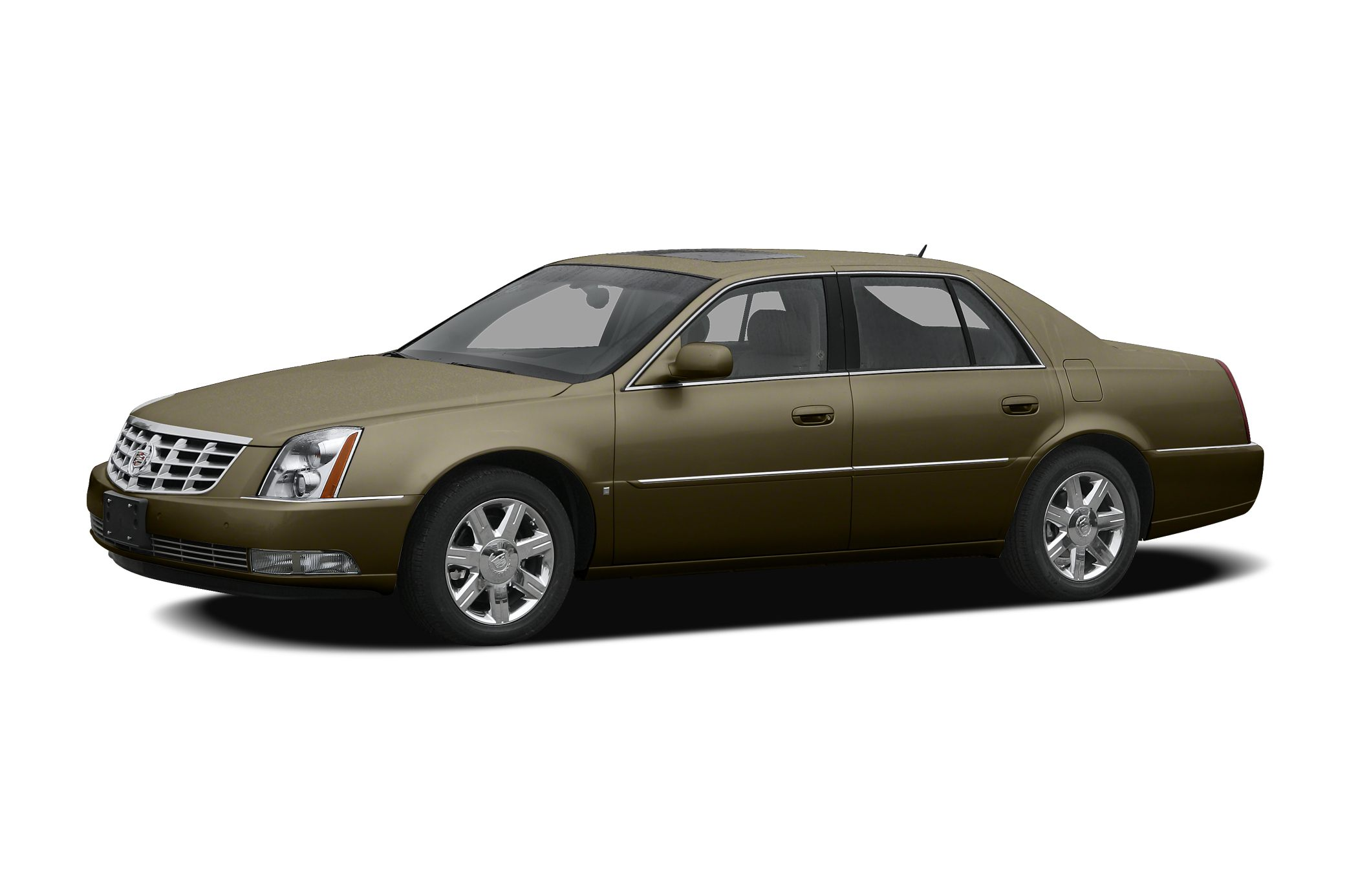 2010 Cadillac DTS Platinum Collection Sedan for sale in Columbia for $16,995 with 83,278 miles
