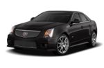 2010 Cadillac CTS