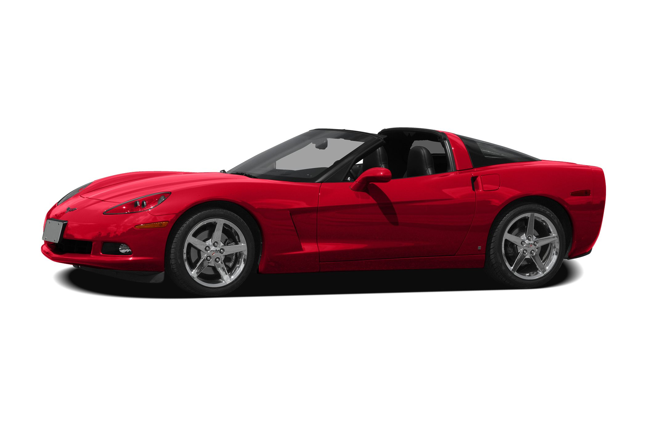 2010 Chevrolet Corvette Coupe for sale in Tulsa for $38,950 with 19,631 miles