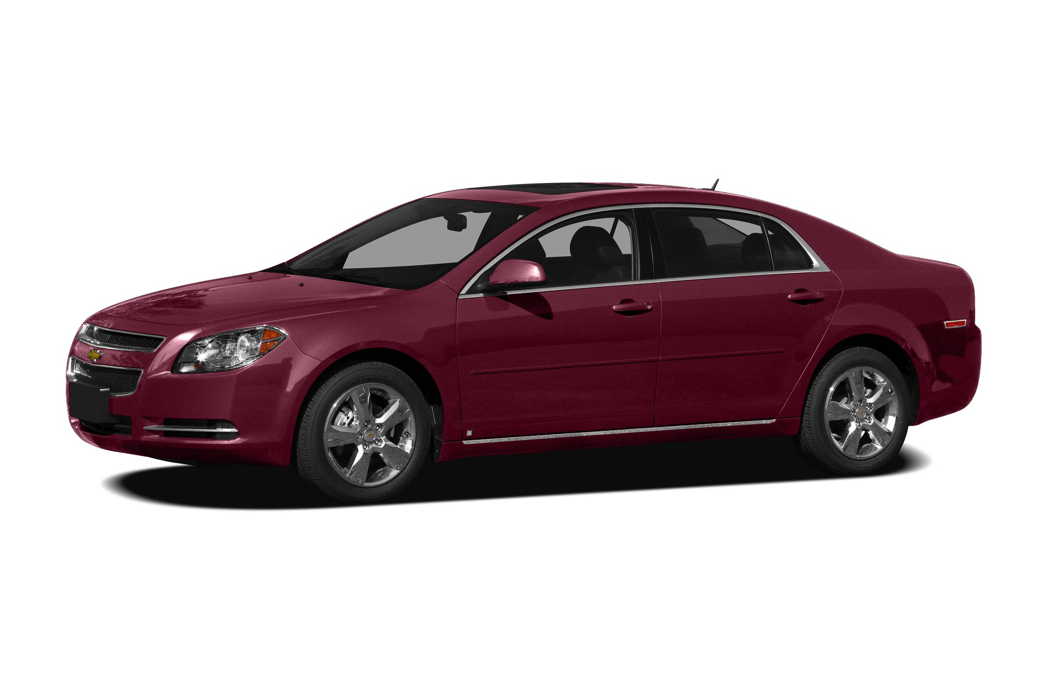2010 Chevrolet Malibu LT Sedan for sale in Bakersfield for $10,995 with 121,477 miles