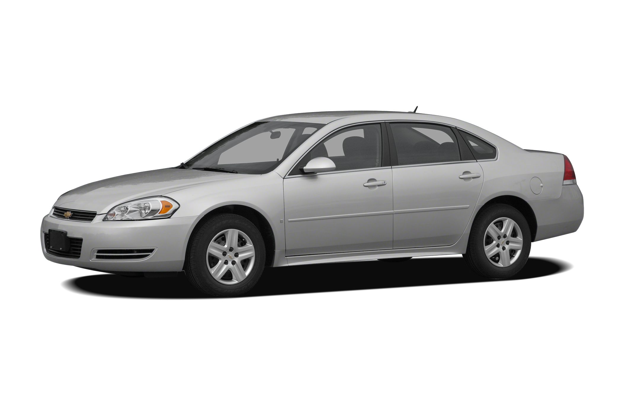 2010 Chevrolet Impala LS Sedan for sale in San Antonio for $8,995 with 114,699 miles