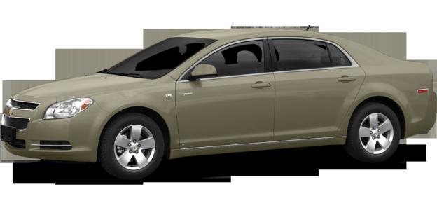2010 Chevrolet Malibu Hybrid