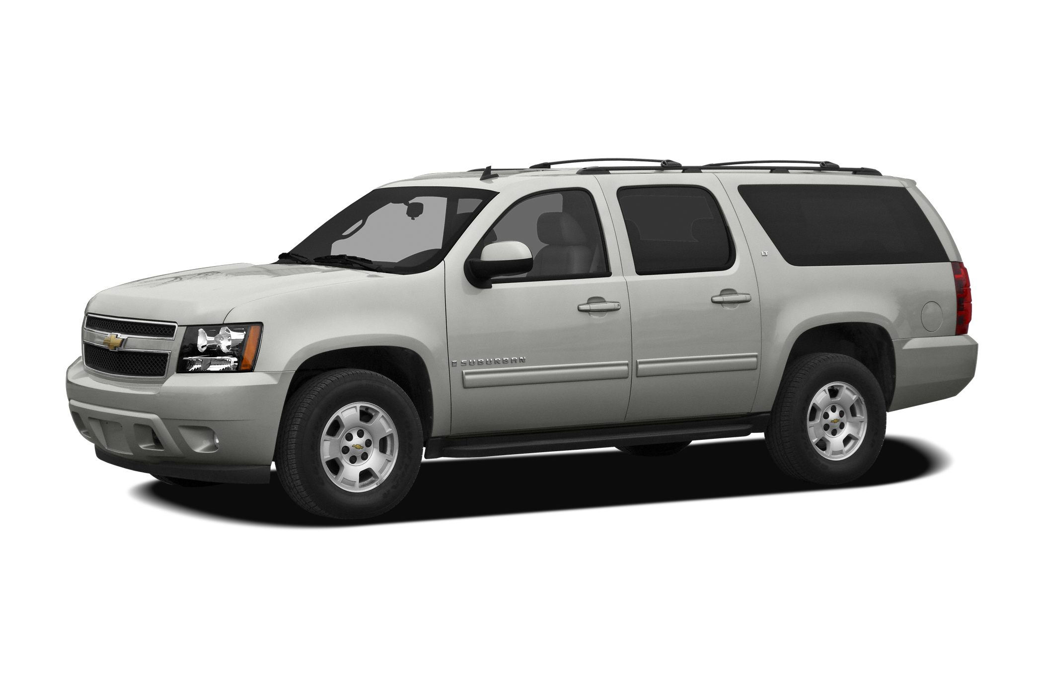 2010 Chevrolet Suburban 1500 LT SUV for sale in Grand Rapids for $24,900 with 101,502 miles