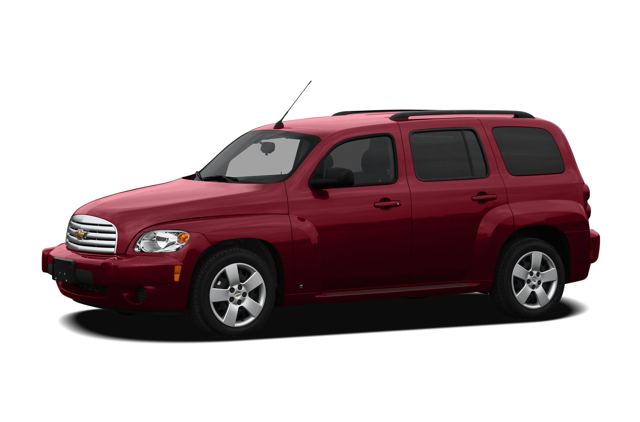 2010 Chevrolet HHR LT Wagon for sale in Mobile for $9,800 with 86,757 miles