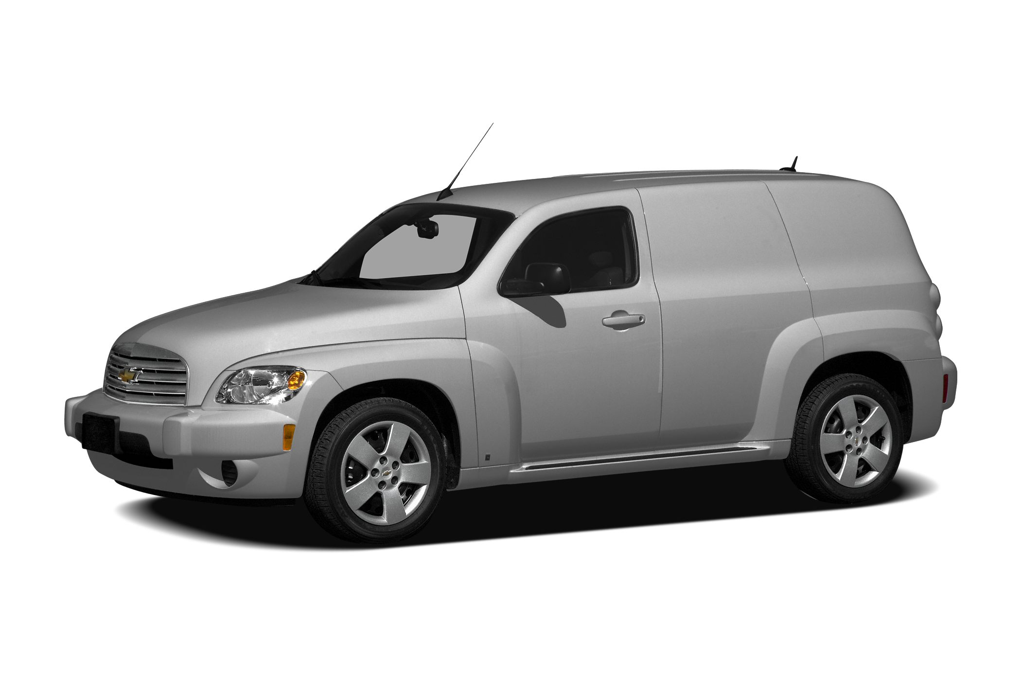 2010 Chevrolet HHR LS Panel Wagon for sale in Stillwater for $6,250 with 123,191 miles.