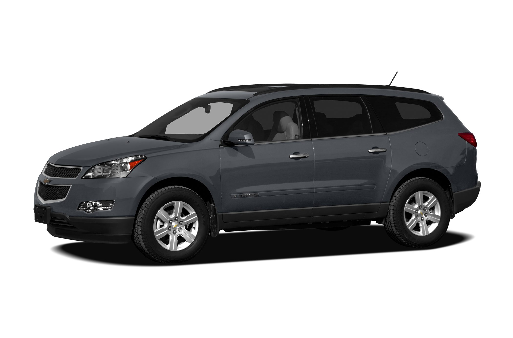2010 Chevrolet Traverse LTZ SUV for sale in Bismarck for $16,990 with 105,912 miles.