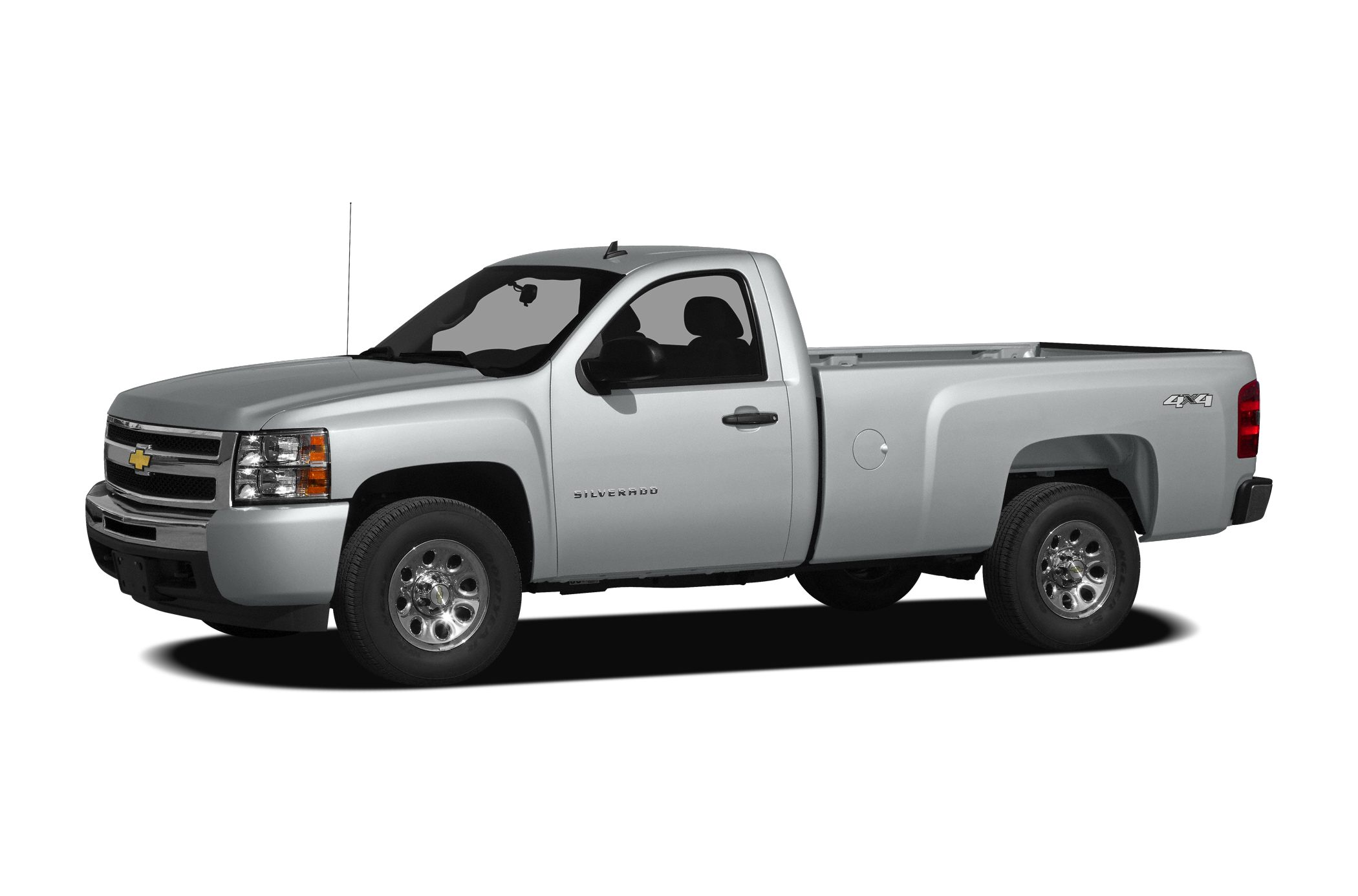 2010 Chevrolet Silverado 1500 Work Truck Regular Cab Pickup for sale in Bolingbrook for $0 with 41,605 miles