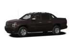 2010 Chevrolet Avalanche