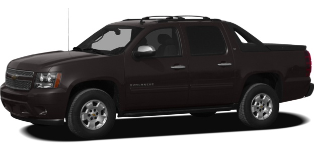 2010 Chevrolet Avalanche 1500
