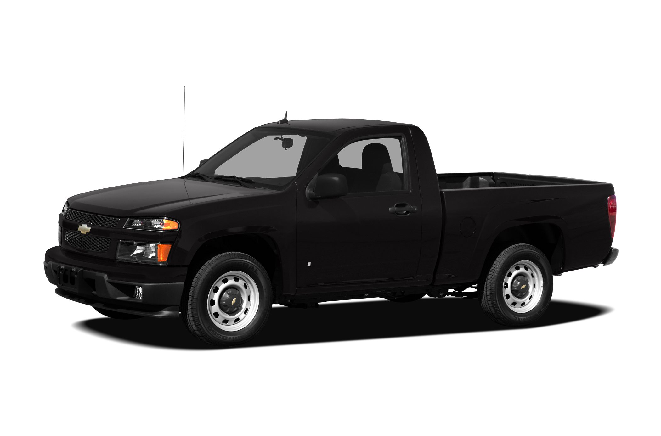 2010 Chevrolet Colorado Work Truck Extended Cab Pickup for sale in Hannibal for $0 with 74,223 miles