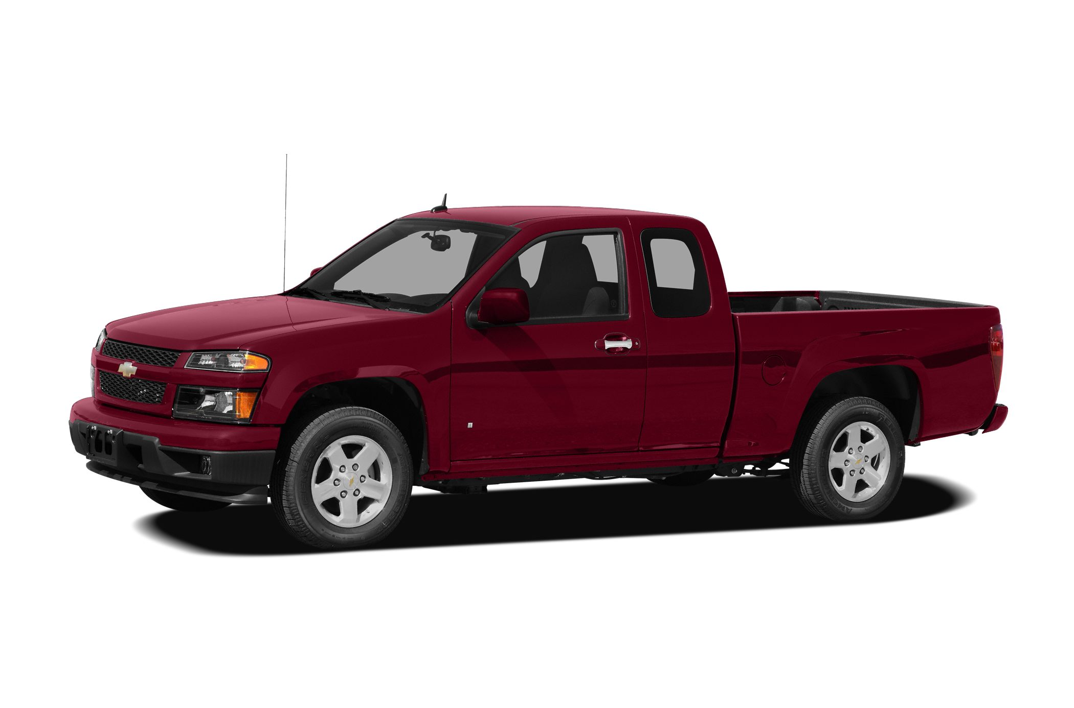 2010 Chevrolet Colorado 1LT Extended Cab Pickup for sale in Park Rapids for $19,990 with 40,233 miles