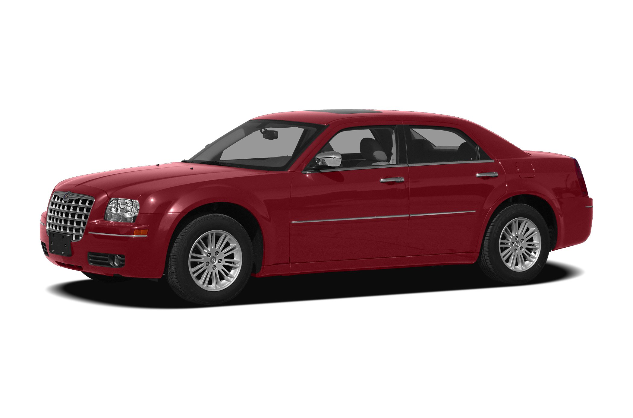 2010 Chrysler 300 Touring/Signature/Executive Series Sedan for sale in Jeffersonville for $13,490 with 66,743 miles.