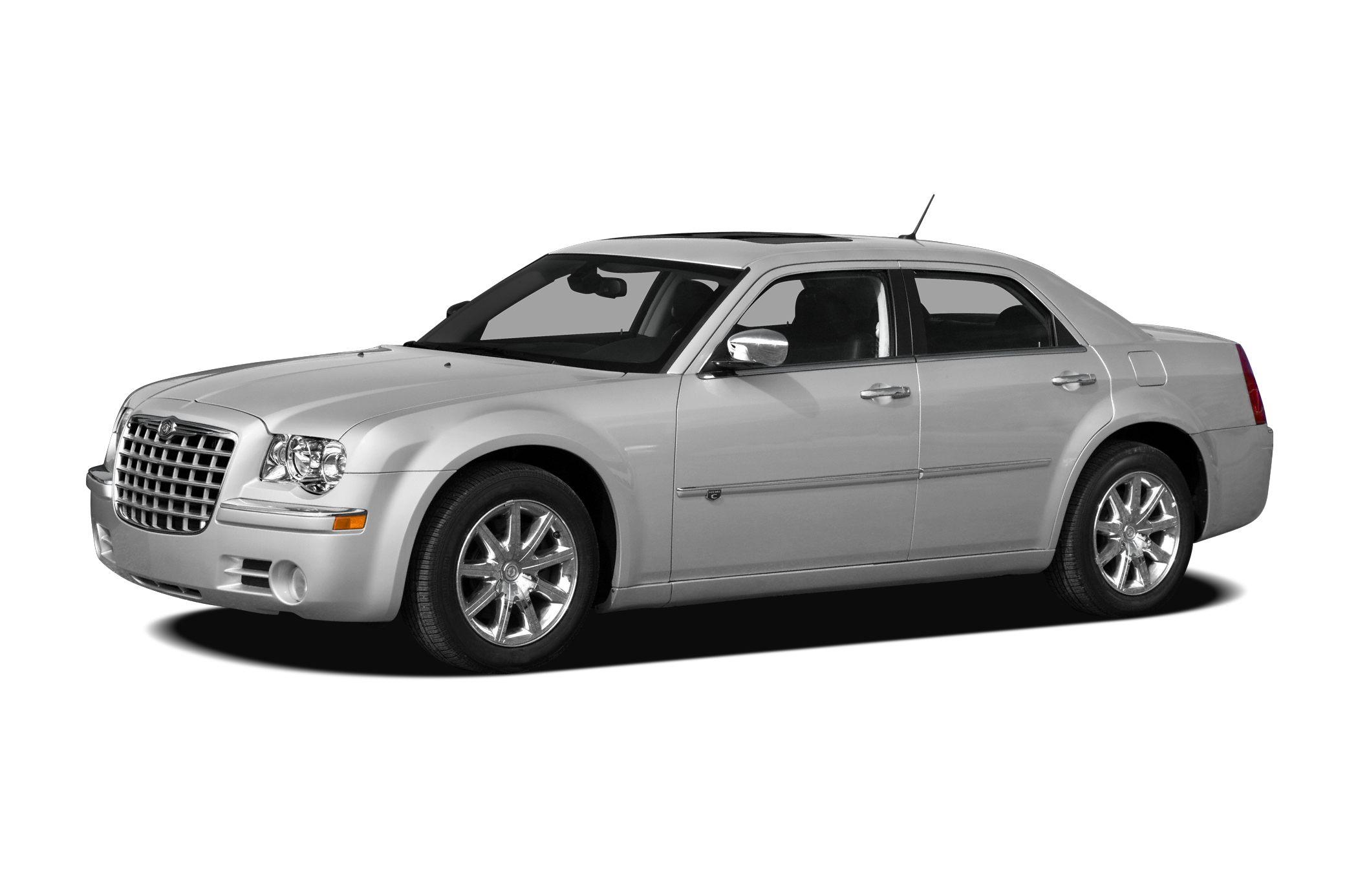 2010 Chrysler 300C Hemi Sedan for sale in Bakersfield for $20,999 with 54,229 miles