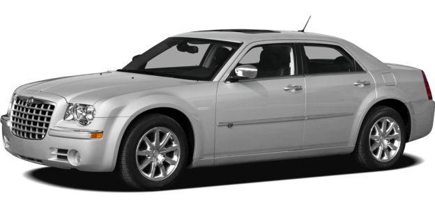 2010 Chrysler 300C