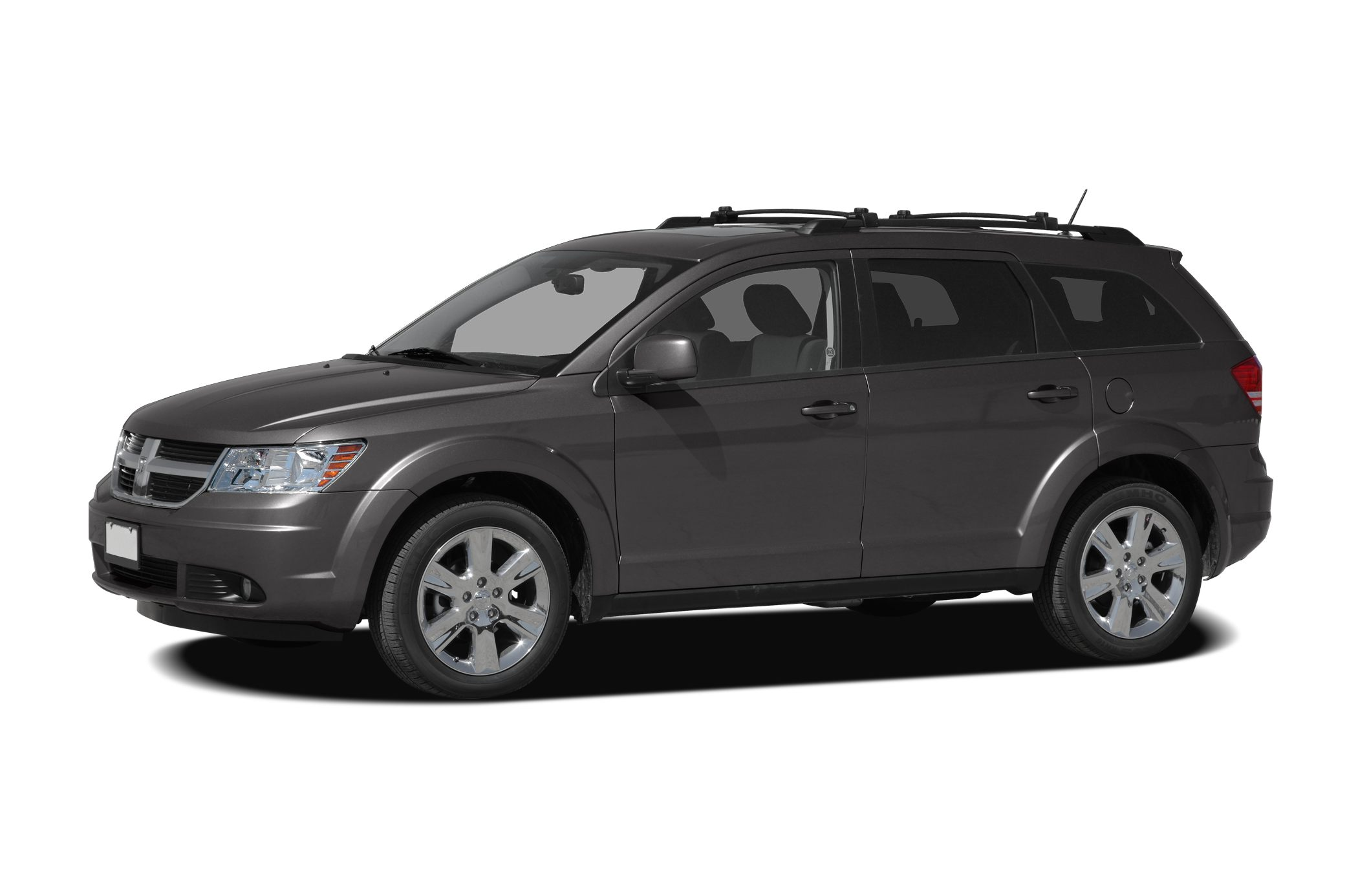 2010 Dodge Journey SE SUV for sale in Crossville for $11,850 with 107,737 miles