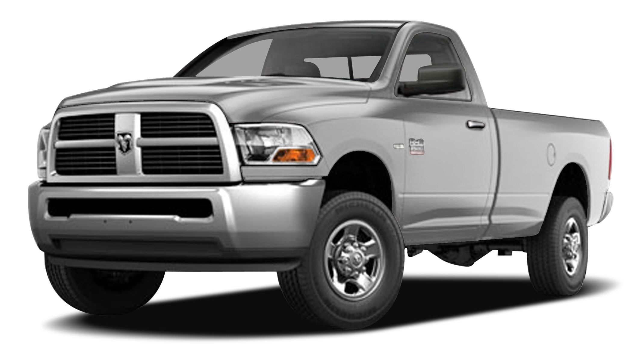 2010 Dodge Ram 2500 SLT Crew Cab Pickup for sale in Bridgeport for $31,595 with 42,458 miles