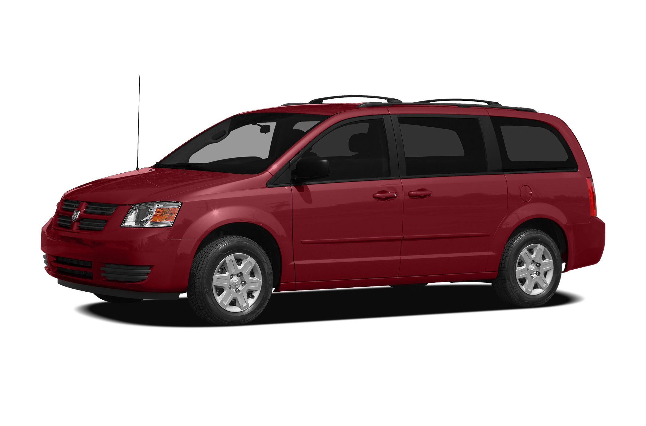 2010 Dodge Grand Caravan SE Minivan for sale in Crossville for $7,547 with 170,849 miles