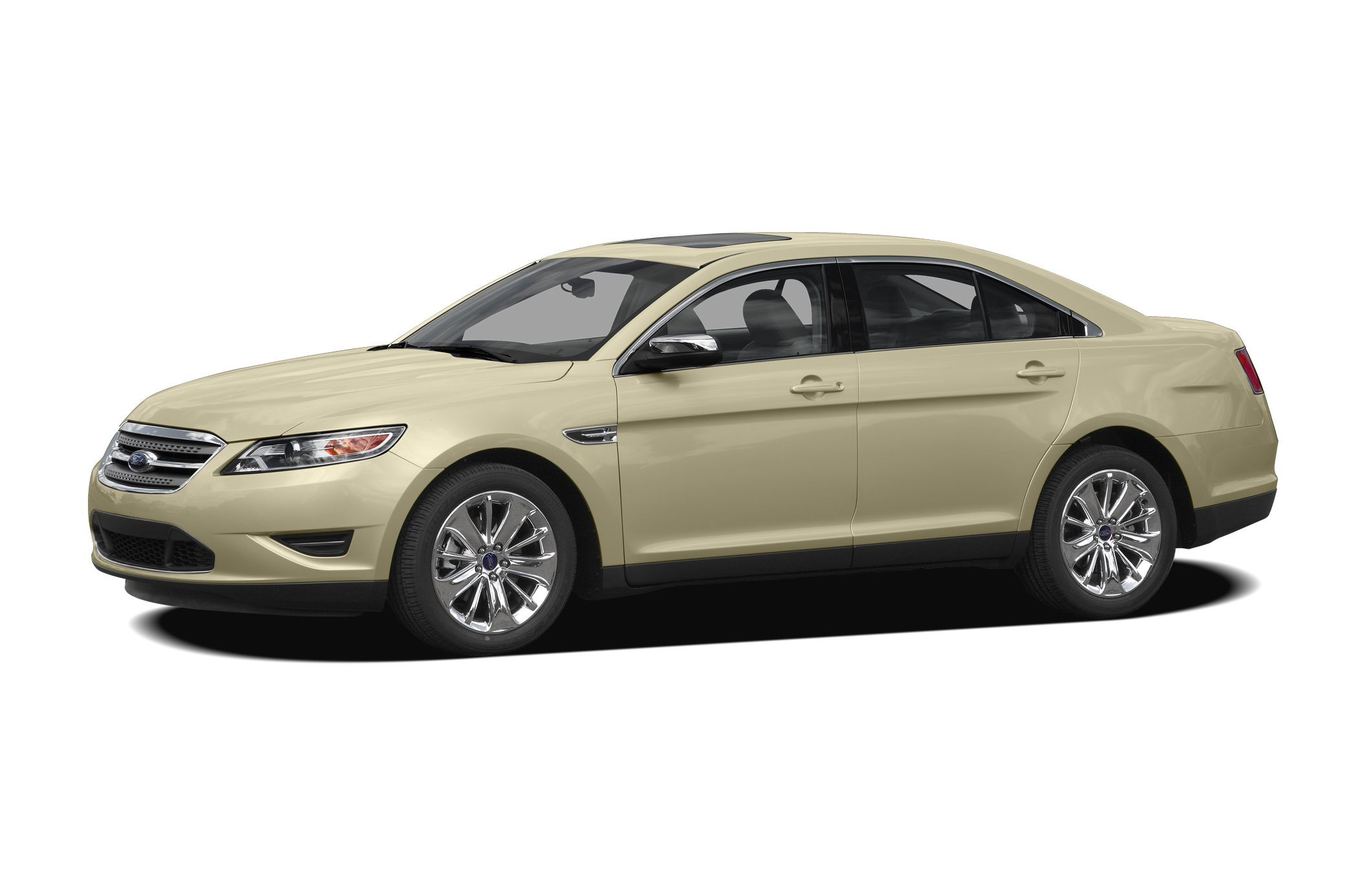 2010 Ford Taurus Limited Sedan for sale in Marion for $14,995 with 89,305 miles