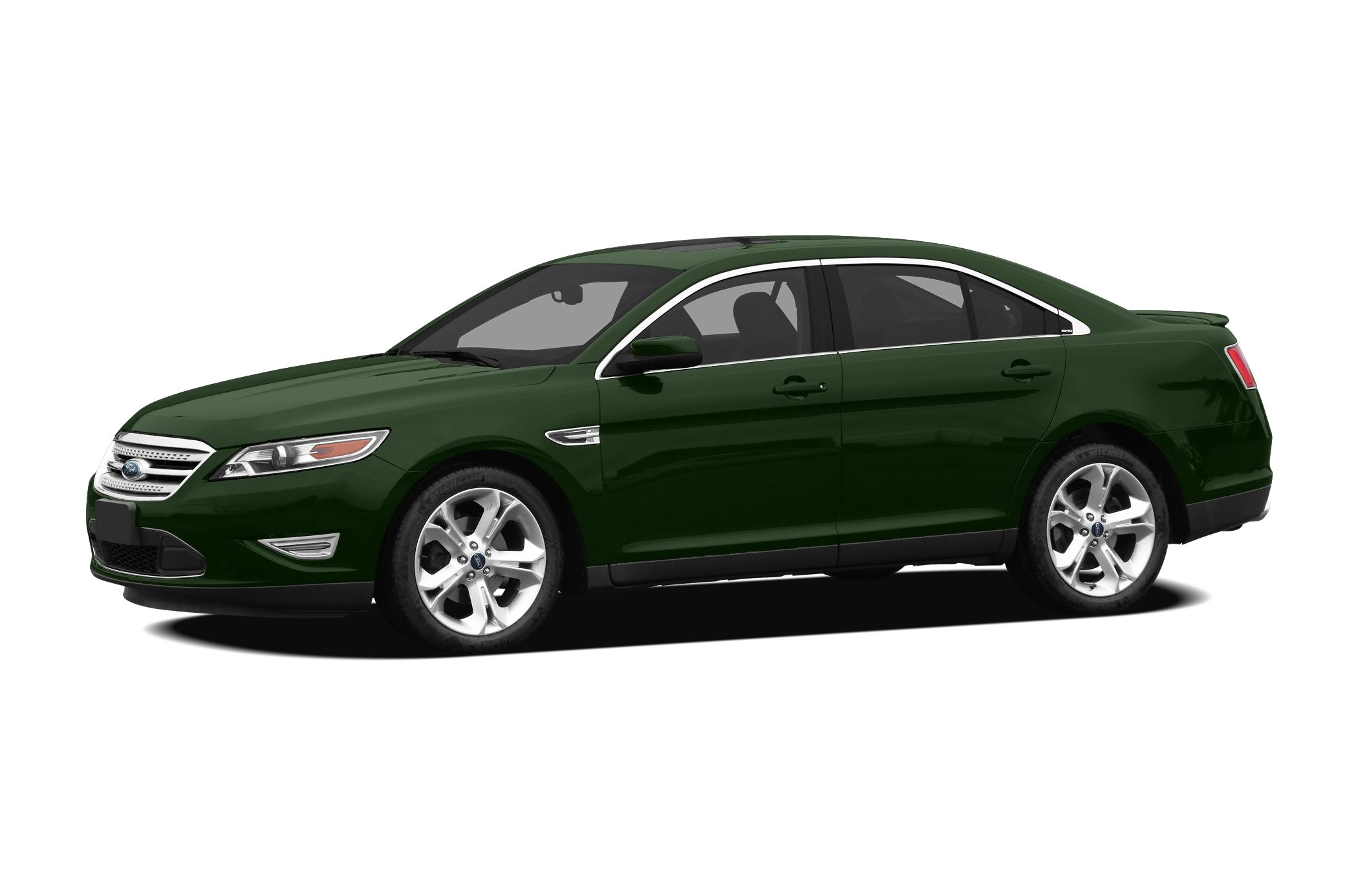 2010 Ford Taurus SHO Sedan for sale in Quincy for $25,999 with 54,901 miles.