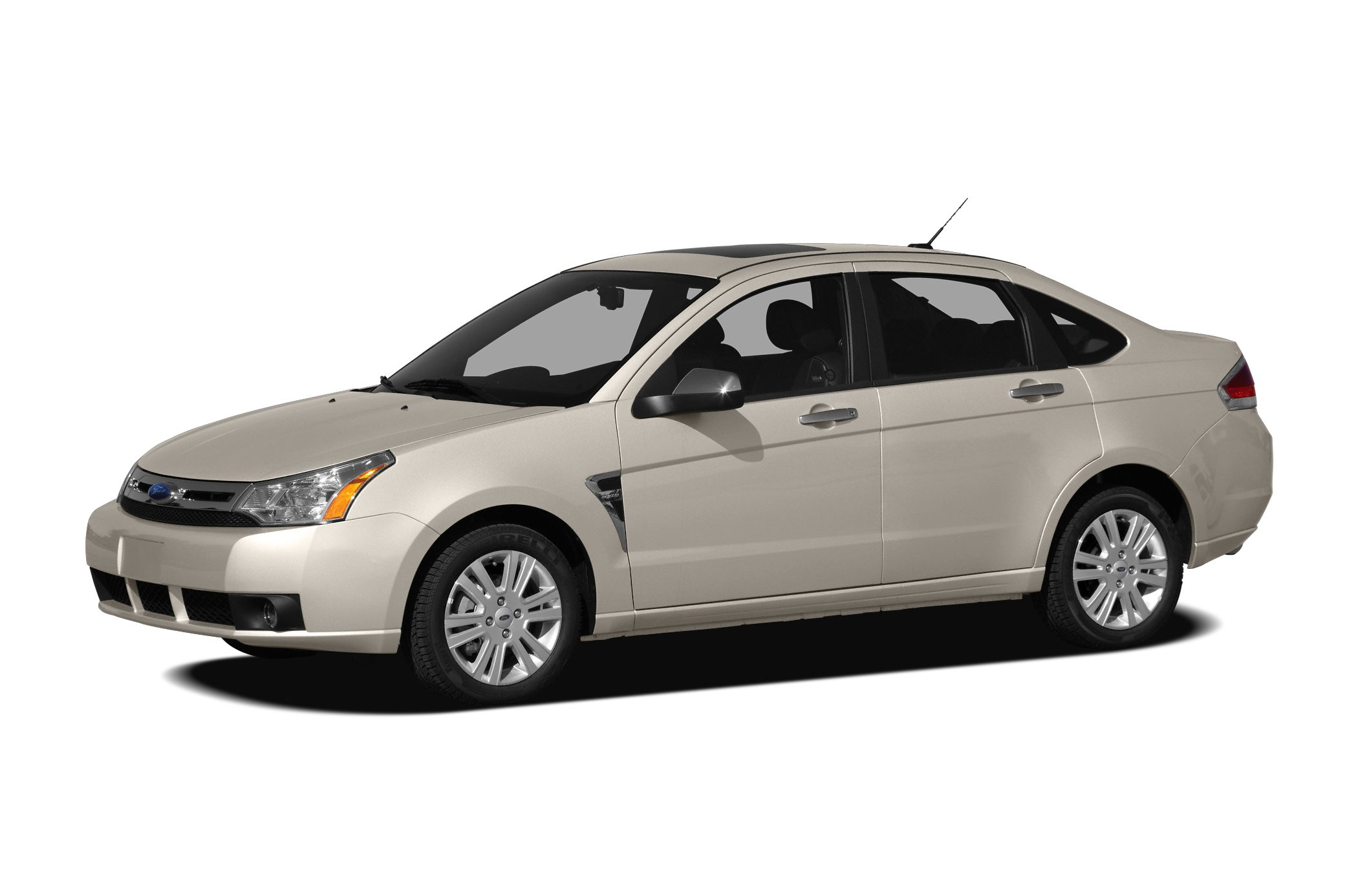 2010 Ford Focus SE Sedan for sale in Albert Lea for $9,999 with 54,401 miles