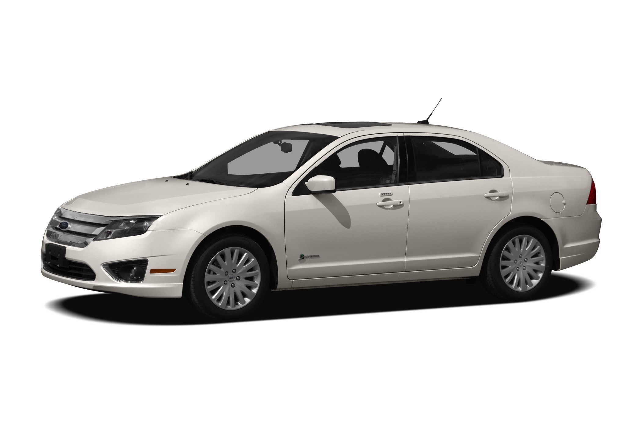2010 Ford Fusion Hybrid Sedan for sale in Springfield for $17,900 with 30,684 miles