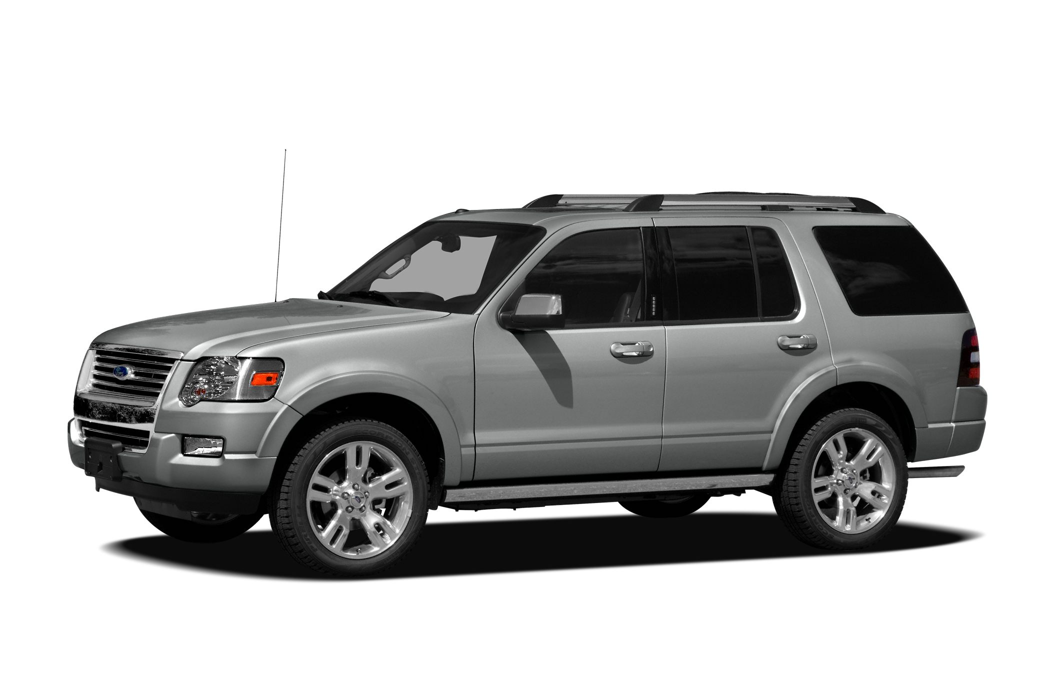 2010 Ford Explorer Eddie Bauer SUV for sale in Charlottesville for $23,995 with 23,379 miles
