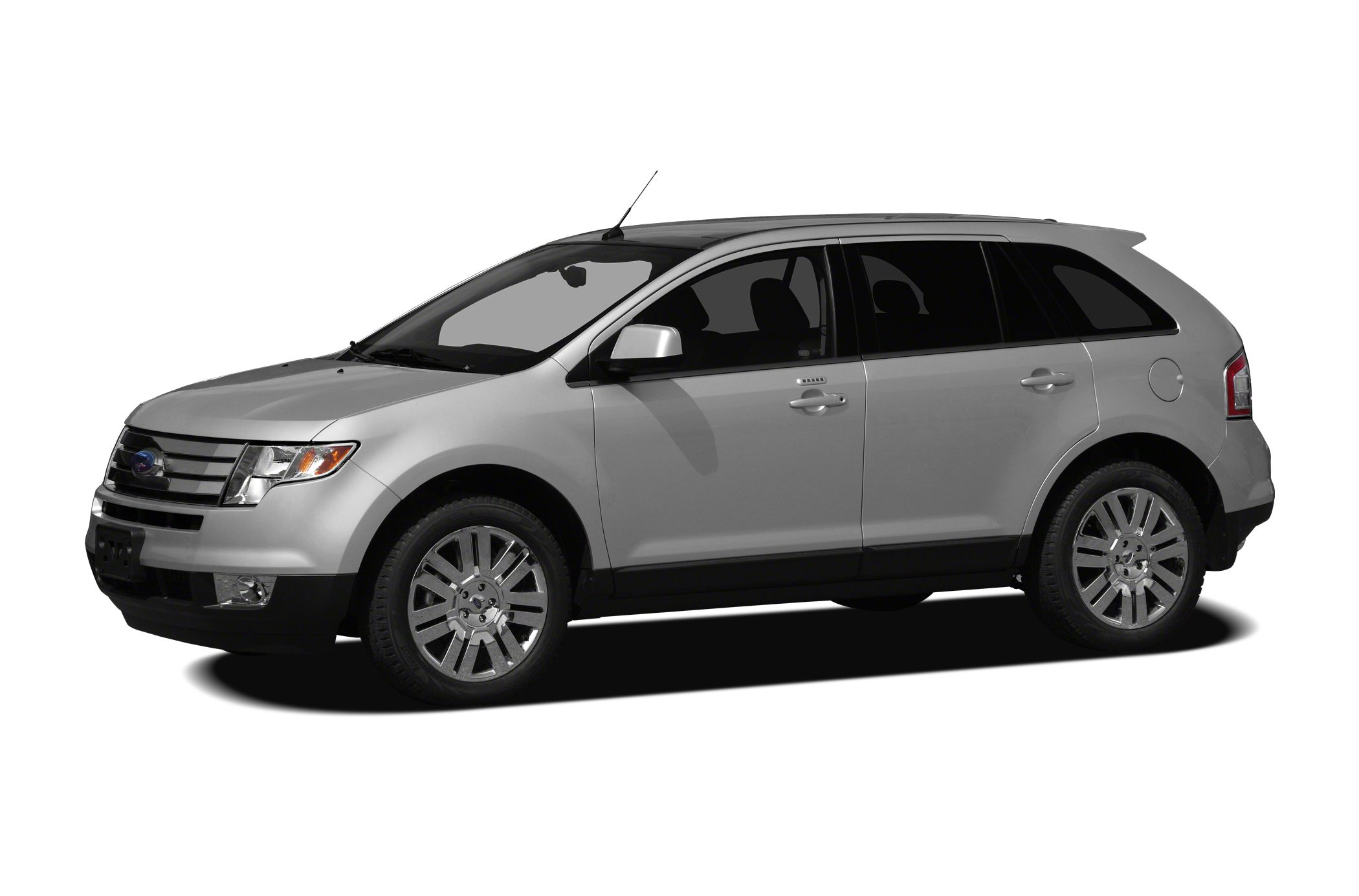2010 Ford Edge SEL SUV for sale in Zanesville for $16,595 with 68,652 miles