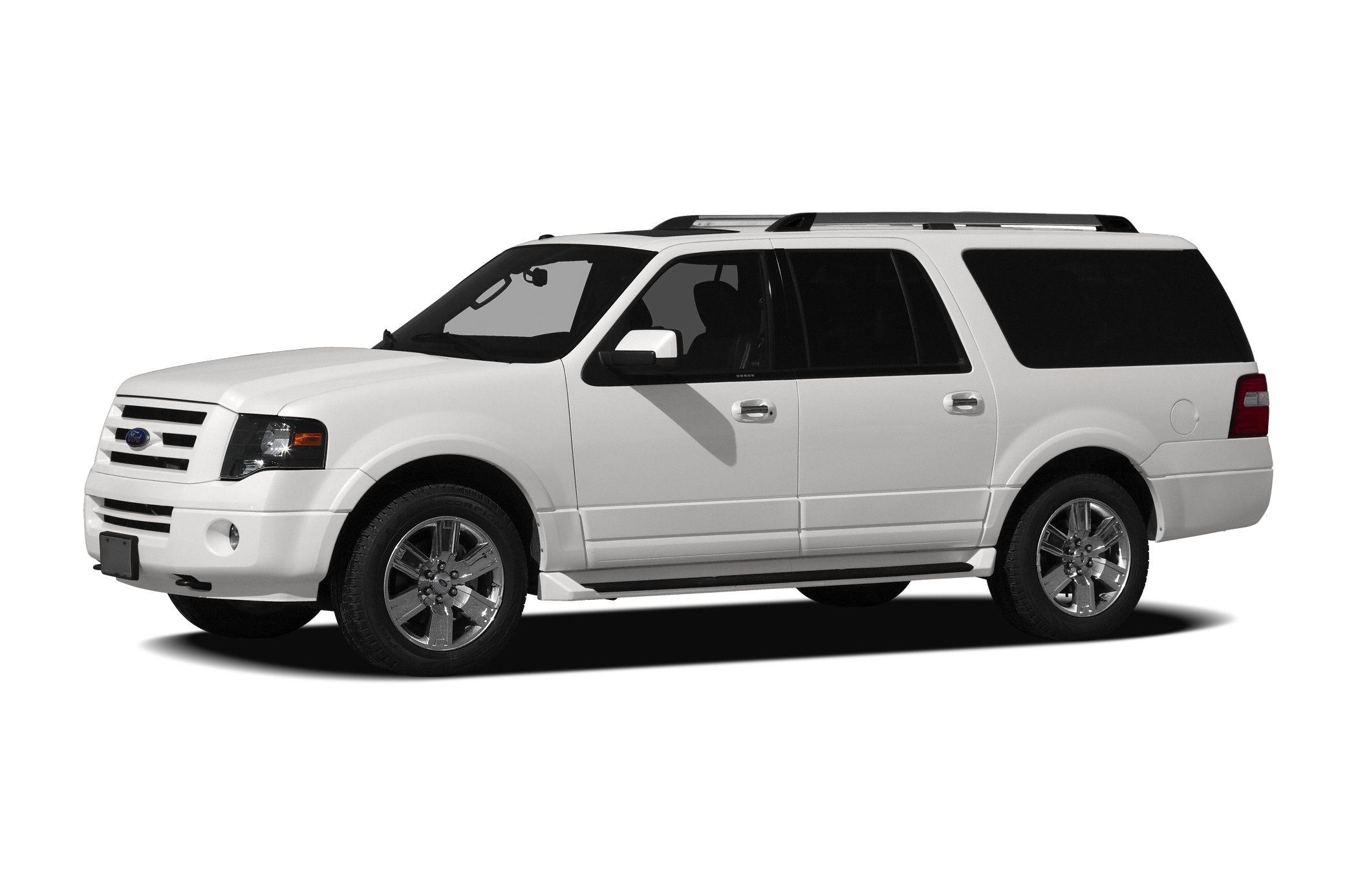 2010 Ford Expedition EL Limited SUV for sale in Houston for $21,990 with 120,800 miles
