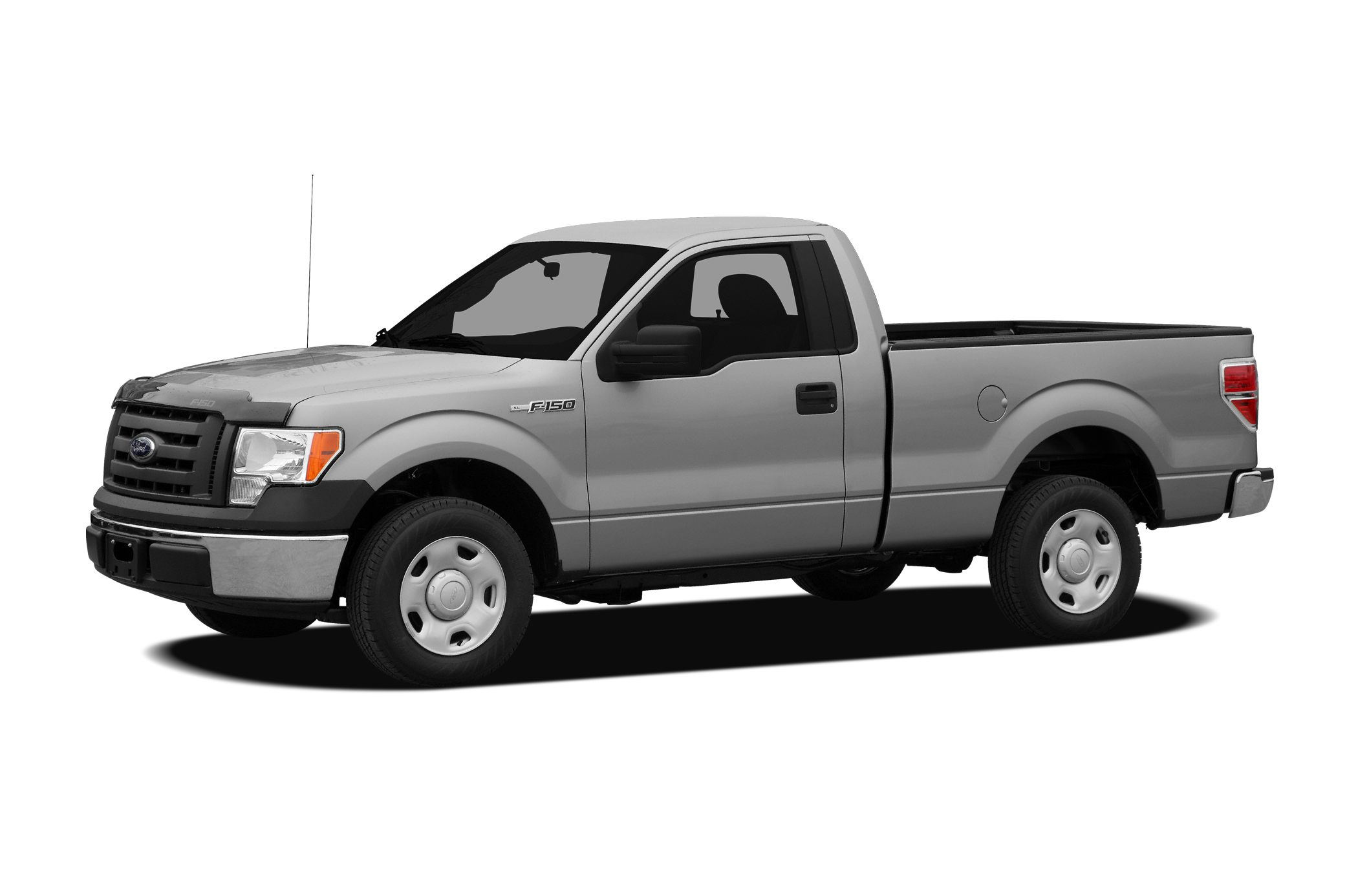 2010 Ford F150 XL Crew Cab Pickup for sale in Mabank for $21,905 with 93,002 miles