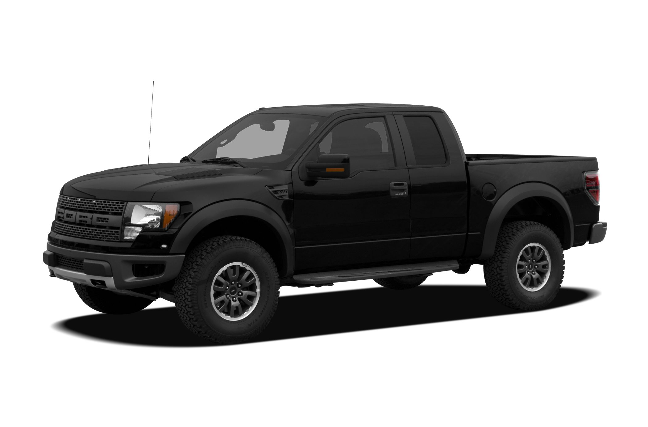 2010 Ford F150 SVT Raptor SuperCab Extended Cab Pickup for sale in Mccomb for $0 with 31,652 miles