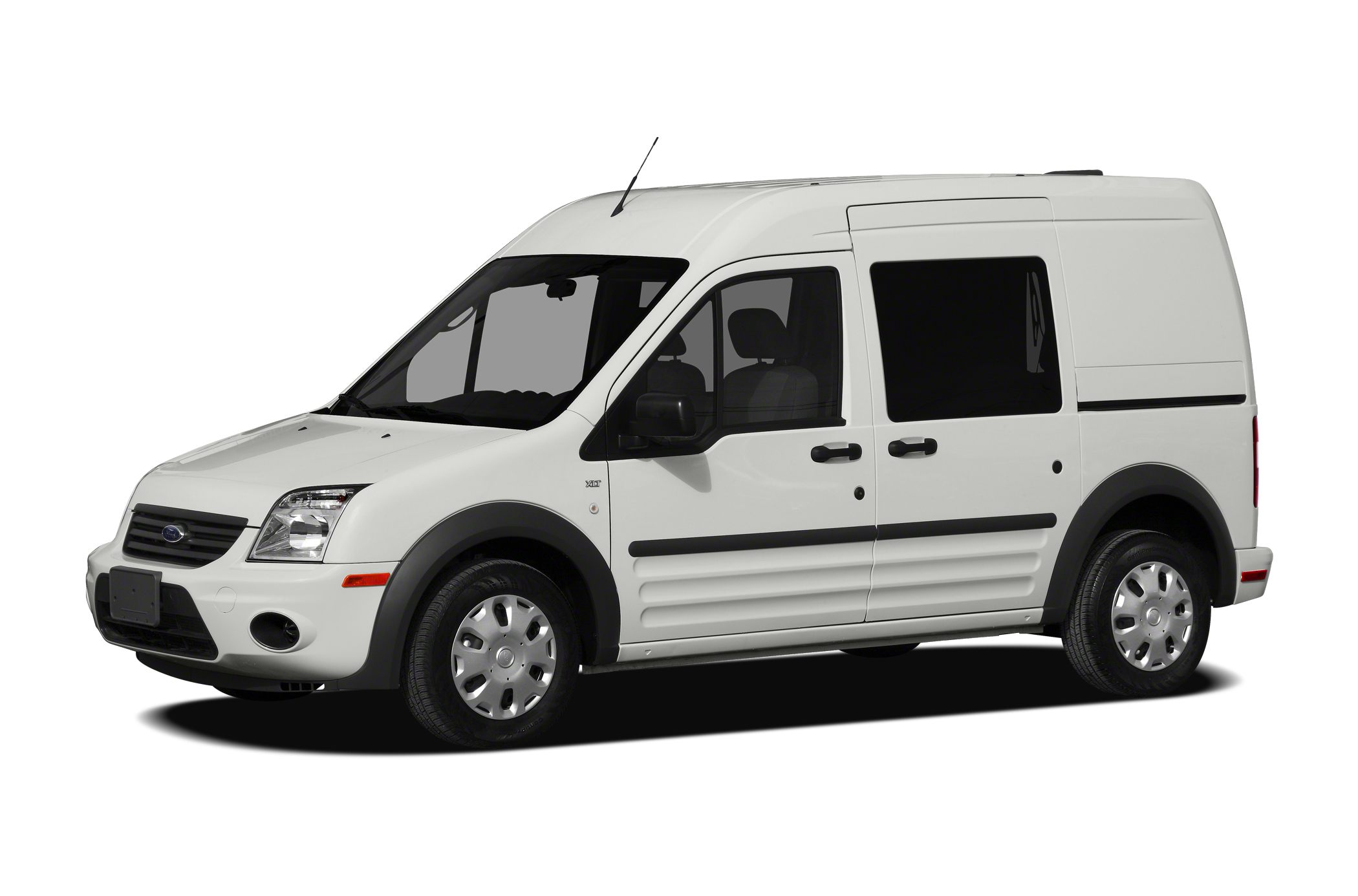 2010 Ford Transit Connect XLT Cargo Van for sale in Dayton for $11,999 with 111,150 miles