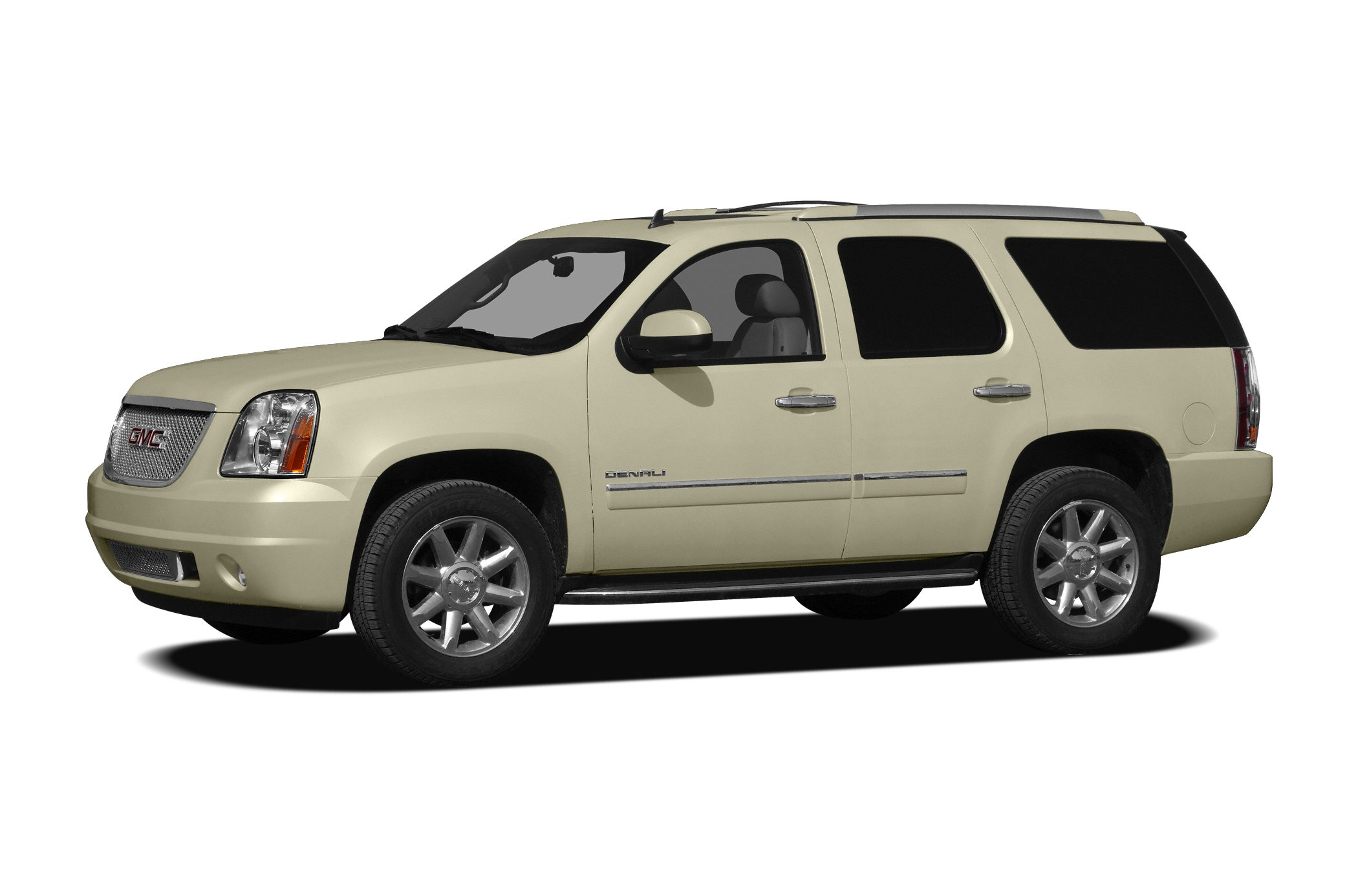2010 GMC Yukon Denali SUV for sale in Kansas City for $31,000 with 71,502 miles.