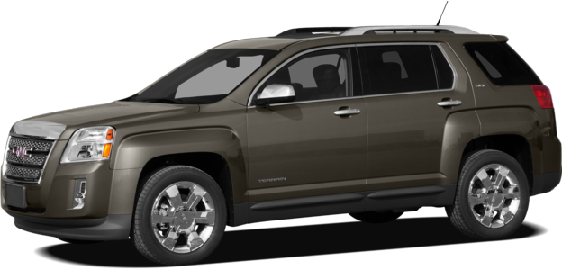 Used 2010 Gmc Terrain For Sale West Milford Nj