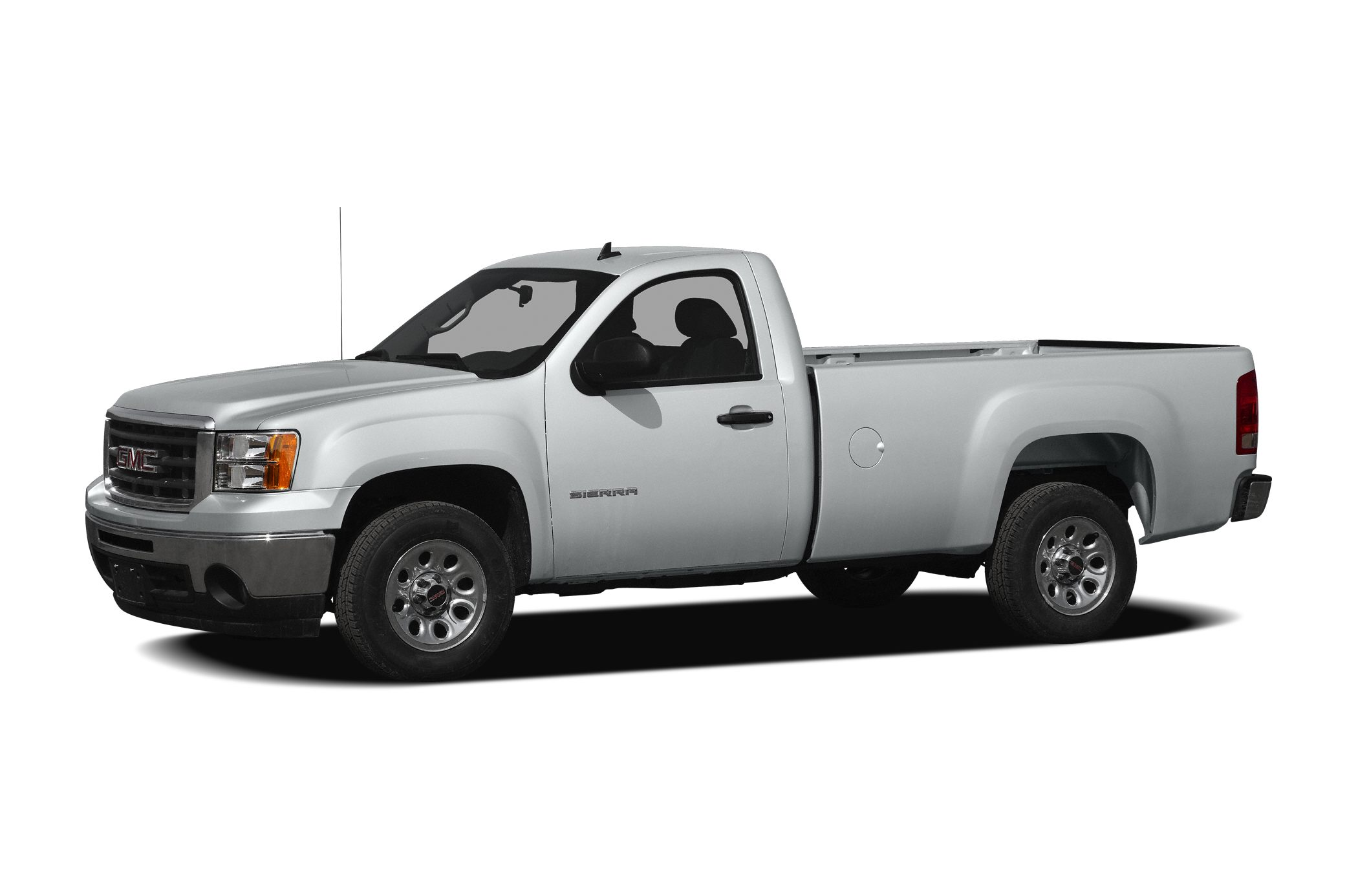 2010 GMC Sierra 1500 SLE Regular Cab Pickup for sale in Peoria for $19,950 with 32,617 miles