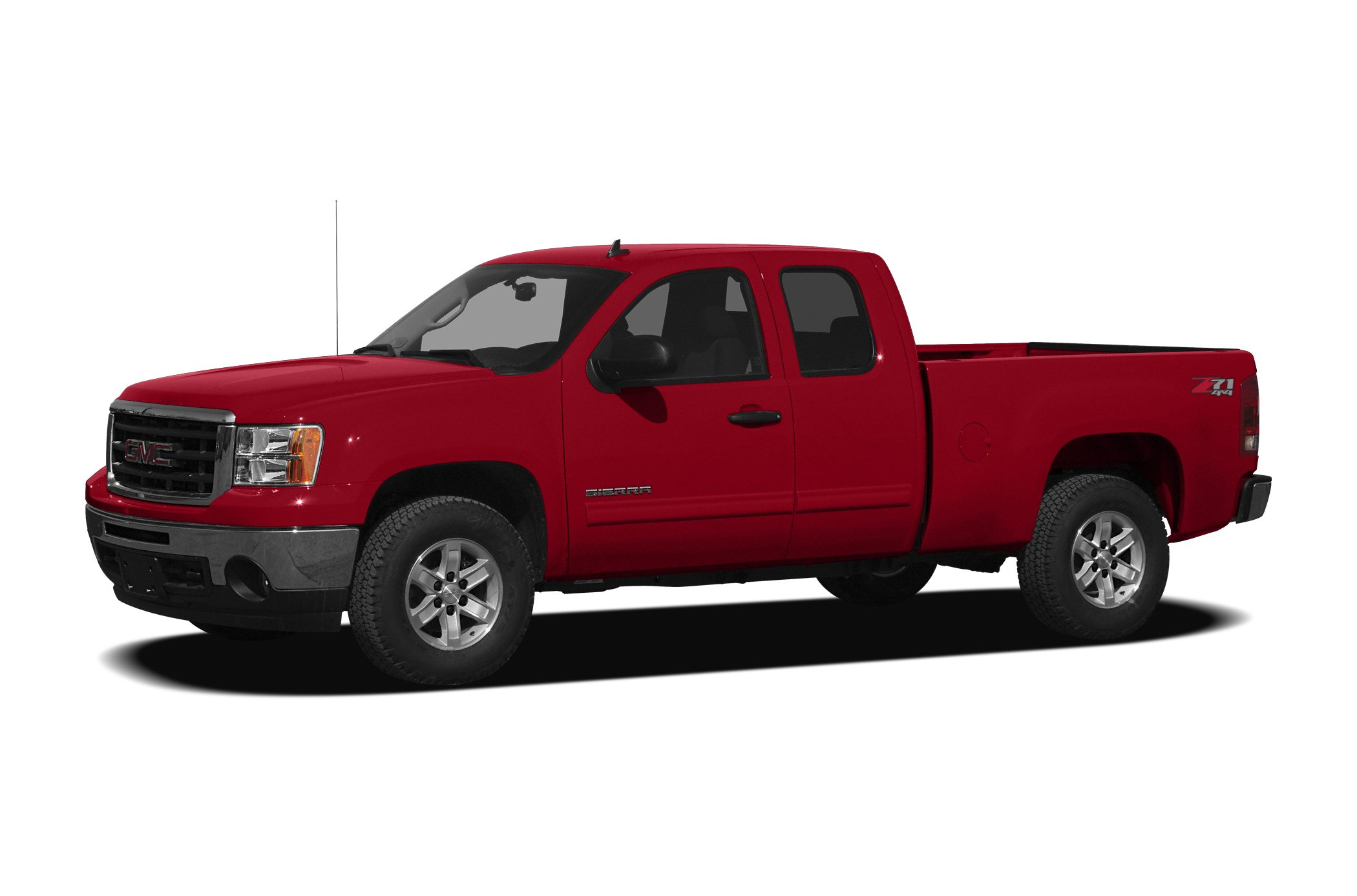 2010 GMC Sierra 1500 SLT Crew Cab Pickup for sale in Longmont for $0 with 111,765 miles
