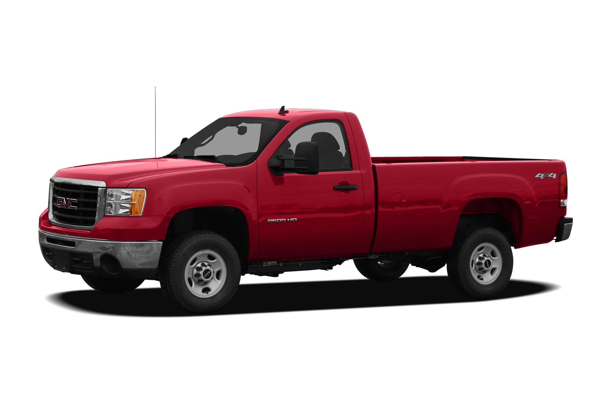 2010 GMC Sierra 2500 Work Truck Crew Cab Pickup for sale in San Bernardino for $26,989 with 63,858 miles