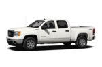 2010 GMC Sierra 1500 Hybrid