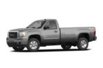 2010 GMC Sierra 3500