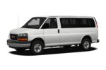 2010 GMC Savana 2500