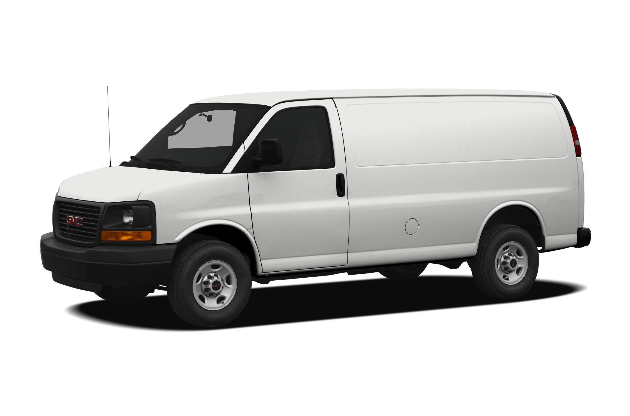 2010 GMC Savana 1500 Cargo Van for sale in Doylestown for $36,985 with 67,780 miles.