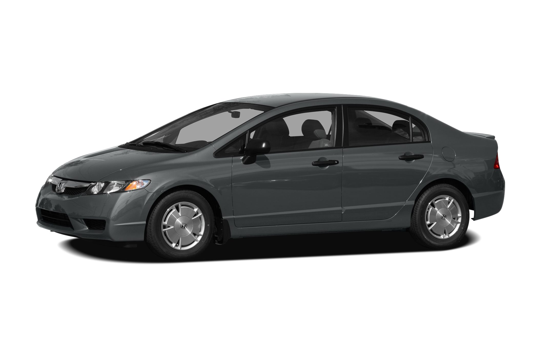 2010 Honda Civic LX Sedan for sale in Bronx for $10,995 with 35,526 miles
