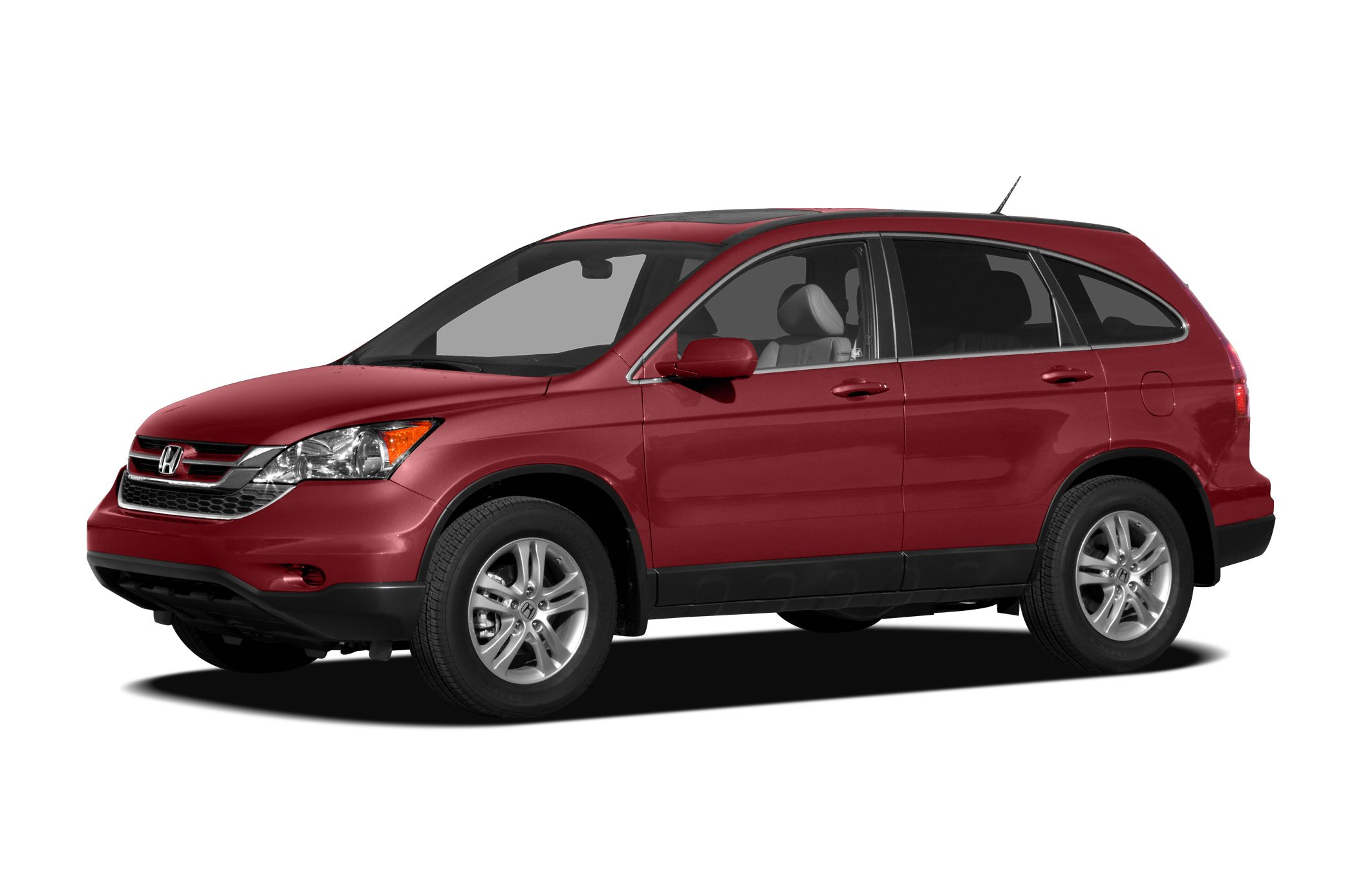 2010 Honda CR-V EX SUV for sale in Charlotte for $18,795 with 54,981 miles.